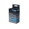 SAFEPRINT Ink SafePrint black ; 25ml ; without chip ; Canon BX3 ; BX 3; B100; 110; 140...