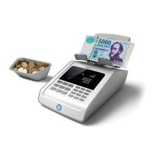 """SAFESCAN Bankjegyszámláló,HUF, EUR, USD bankjegyek, SAFESCAN """"6185"""" bankjegyvizsgáló, bankjegyszámláló"""