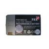 Sagem C2 utángyártott akkumulátor ezüst (Li-ion)*