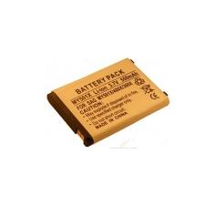 Sagem My200x,  My400x utángyártott akkumulátor (650mAh, Li-ion)* mobiltelefon akkumulátor