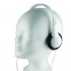 SAL sztereó fejhallgató HPH 38