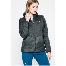 Salewa - Rövid kabát Fanes TW Clt - fekete