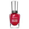 Sally Hansen Complete Salon Manicure Női dekoratív kozmetikum 530 Back to the Fucshia Körömlakk 14,7ml