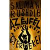 Salman Rushdie Az éjfél gyermekei