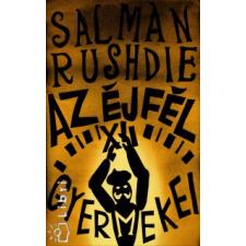 Salman Rushdie Az éjfél gyermekei irodalom