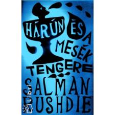 Salman Rushdie Hárún és a mesék tengere regény