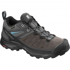 Salomon Shoes X Ultra 3 LTR GTX W túracipő - túrabakancs D