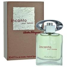 Salvatore Ferragamo Incanto pour Homme EDT 100 ml parfüm és kölni