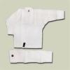 Saman Karate ruha, Saman, Elite karate ruha, öv nélkül, fehér