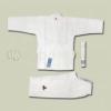 Saman Karate ruha, Saman, Light Uniform, övvel, fehér, pamut/poly