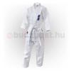 Saman Kyokushin Karate ruha, Saman, Light, fehér, övvel
