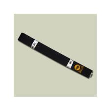 Saman Öv, Saman, Pro, 4cm, fekete boksz és harcművészeti eszköz