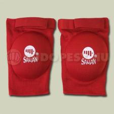 Saman Thai Box Könyökvédő, Saman, piros boksz és harcművészeti eszköz