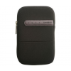 "SAMSONITE Colorshield/Tablet/E-Reader Sleeve 7""/Black/Grey"
