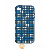 SAMSONITE Iluminor/BI-Tone iPhone 4/4S/Blue/Grey