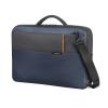 "SAMSONITE QIBYTE OFFICE CASE 15.6"" kék notebook táska"