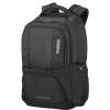 """SAMSONITE Urban Groove Backpack 17.3"""" fekete"""