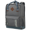 "SAMSONITE Urban Groove Backpack 17.3"" sötét szürke"