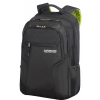 "SAMSONITE Urban Groove UG6 laptop backpack 15.6"" fekete"