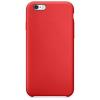 Samsung A310 Galaxy A3(2016) piros fényes jelly szilikon tok