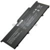 Samsung AA-PBXN4AR 5200 mAh 6 cella fekete notebook/laptop akku/akkumulátor utángyártott
