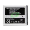 Samsung AB474350BU gyári bontott új állapotú akkumulátor Li-Ion 1200mAh (G810)