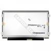 """Samsung, AU Optronics, ChiMei Innolux, Chungwa Gyári új, fényes 10.1"""" WSVGA (1024*600) SLIM-LED laptop kijelző (csatlakozó: 40 pin - jobb)"""