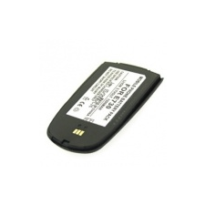 Samsung BSL1315SE kompatibilis utángyártott akkumulátor fekete (850mAh, Li-ion, E730)* mobiltelefon akkumulátor