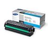 Samsung CLP680A Cyan Toner 1,5K (Eredeti) (SU047A)