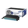Samsung CLP-C660B Lézertoner CLP-610, CLP-660, CLX-6210, CLX-6240 nyomtatókhoz, , cián, 5k