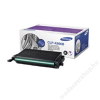 Samsung CLP-K660B Lézertoner CLP 610, 660 nyomtatókhoz, SAMSUNG fekete, 5,5k (TOSAM660BH)