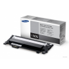 Samsung CLT-K406S Lézertoner CLP 365, CLX 3305 nyomtatókhoz, SAMSUNG fekete, 1,5k