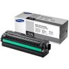Samsung CLT-K506L/ELS Fekete  Toner