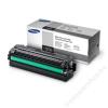 Samsung CLT-K506L Lézertoner CLP 680ND, CLX 6260 nyomtatókhoz, SAMSUNG fekete, 6k (TOSAM680BH)