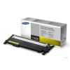 Samsung CLT-Y406S Lézertoner CLP 365, CLX 3305 nyomtatókhoz, SAMSUNG sárga, 1k