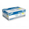 Samsung CLT-Y5082L Lézertoner CLP 620, 670 nyomtatókhoz, SAMSUNG sárga, 4k