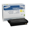 Samsung CLT-Y5082L toner Sárga