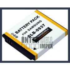 Samsung DIGIMAX L830 3.7V 1100mAh utángyártott Lithium-Ion kamera/fényképezőgép akku/akkumulátor samsung videókamera akkumulátor
