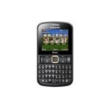 Samsung E2222 kijelző védőfólia* mobiltelefon előlap