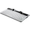 Samsung ECR-K12AWEGSTD asztali dokkoló qwerty billentyűzettel P6200 Galaxy Tab-hoz*