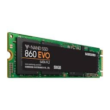 Samsung EVO 860 500GB (MZ-N6E500BW) merevlemez