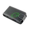 Samsung F480 fekete flip tok