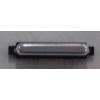 Samsung G920 Galaxy S6 be-/kikapcsoló gomb fehér*