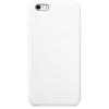 Samsung G925 Galaxy S6 EDGE fehér fényes jelly szilikon tok