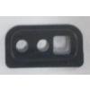 Samsung G928 Galaxy S6 Edge Plus vaku plexi fekete*