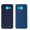 Samsung G928F Galaxy S6 Edge Plus kék új állapotú gyári bontott hátlap