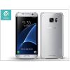 Samsung G930F Galaxy S7 hátlap - Devia Glimmer - silver