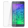 Samsung Galaxy A5 (2016) SM-A510F, Kijelzővédő fólia, ütésálló fólia (az íves részre NEM hajlik rá!), Tempered Glass (edzett üveg), Clear