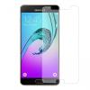 Samsung Galaxy A5 (2017) SM-A520F, Kijelzővédő fólia, ütésálló fólia (az íves részre NEM hajlik rá!), Tempered Glass (edzett üveg), Clear