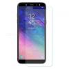 Samsung Galaxy A6 karcálló edzett üveg Tempered Glass kijelzőfólia kijelzővédő fólia kijelző védőfólia eddzett A600F 2018